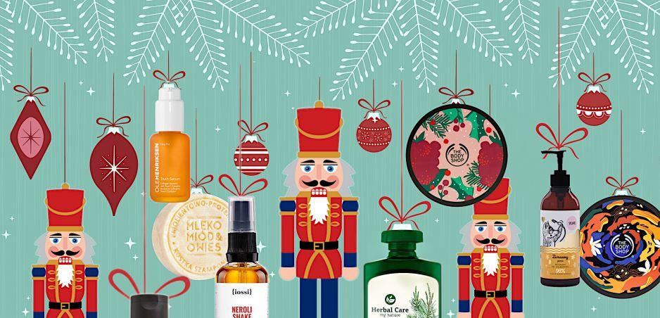Boże Narodzenie 2020: Kosmetyki pachnące Świętami - pomarańcze, żurawina, miód i sosna