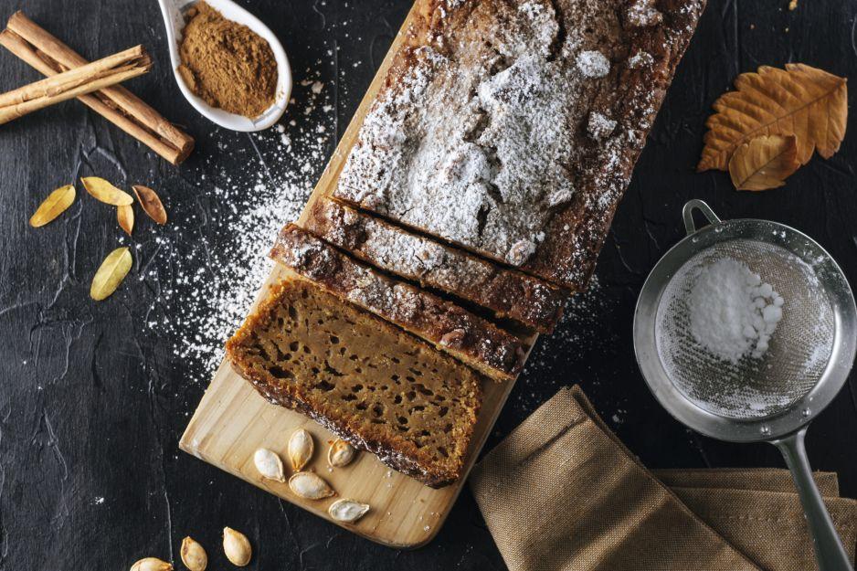 Piernik z cukinii z kardmonem, goździkami i cynamonem: zakochasz się w tym przepisie