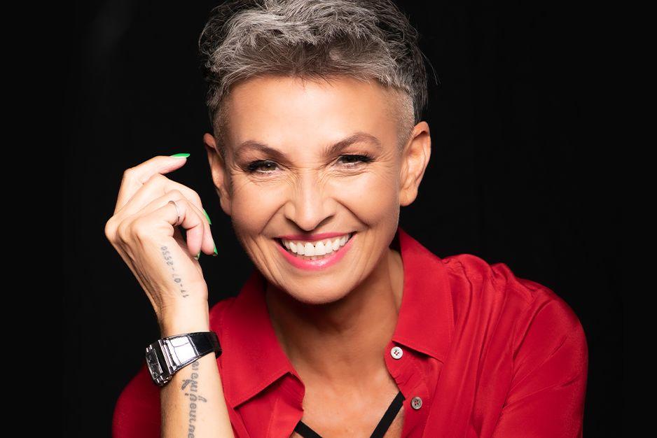 Joanna Kuzdak