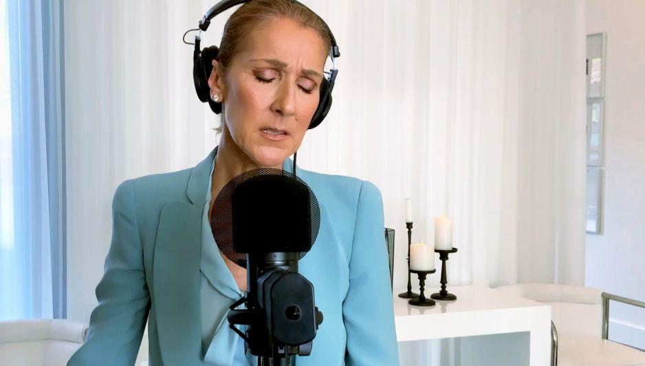 Celine Dion świętuje urodziny syn i wspomina ukochanego męża