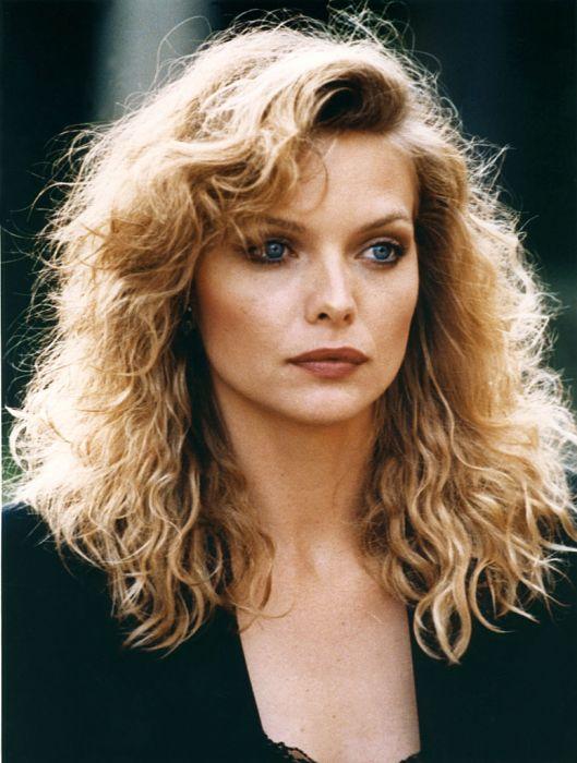 """Michelle Pfeiffer zagra Pierwszą Damę USA w nowym serialu """"The First Lady"""". Jak teraz wygląda znana aktorka?"""