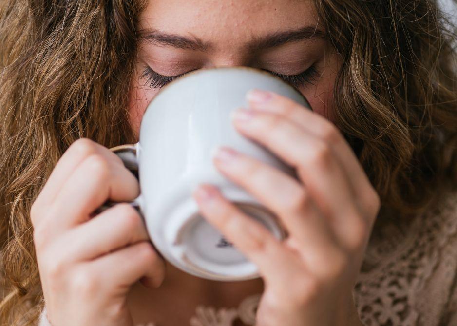 NAPAR MOCY JOGINA - ta specjalna herbata skutecznie stawia na nogi!