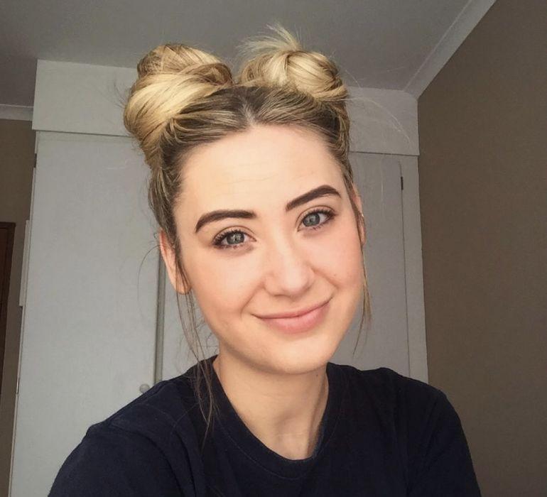 Sofisto twist do włosów