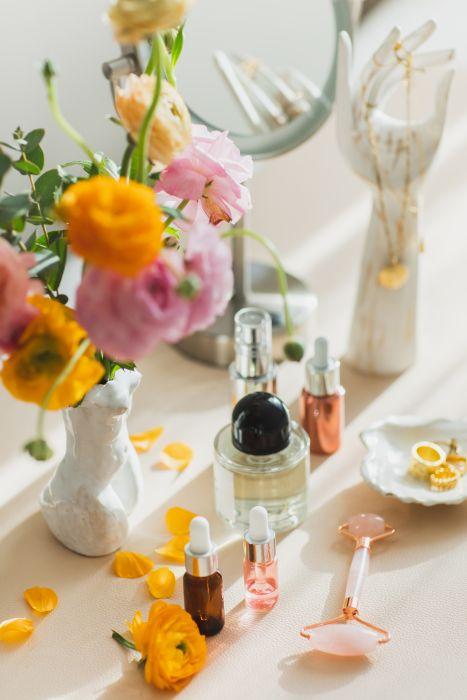 Jakie perfumy najbardziej do Ciebie pasują? [TEST]