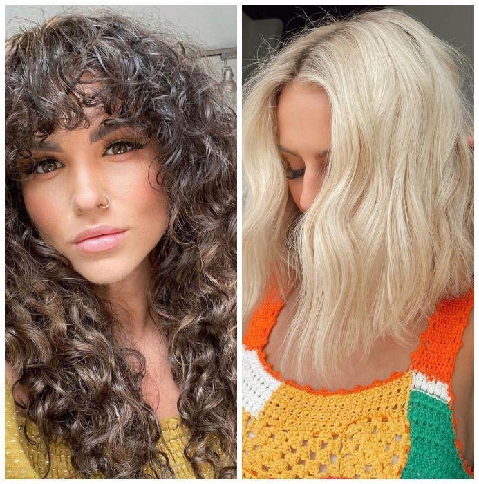 Sprawdź, jaką fryzurę powinnaś wybrać na jesień 2021 [TEST]