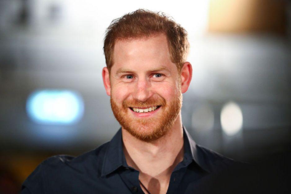 Sprawdź, jak dobrze znasz księcia Harry'ego [QUIZ]