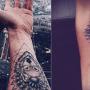 Najlepsze męskie tatuaże - 20 wzorów, od których nie oderwiesz wzroku