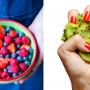 Maseczki owocowe: 5 owoców, które zastąpią ci kosmetyki!