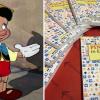 """""""Pinokio"""" został przetłumaczony na język emotikonów"""