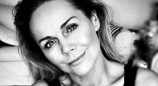 Aktorka Monika Krzywkowska wygrała walkę z rakiem: jej historia powinna być lekcją dla wszystkich