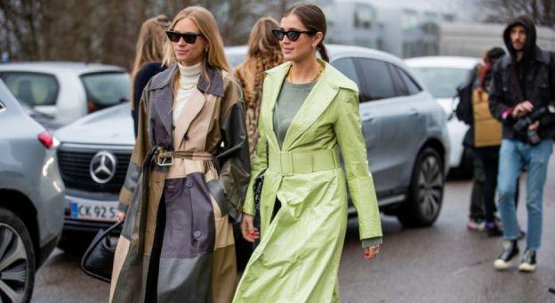 To najmodniejsze płaszcze na wiosnę 2020: moda trendy wiosna 2020