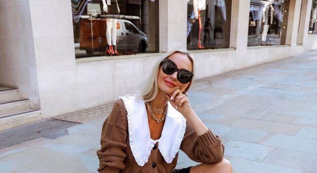Ta bluzka w stylu vintage wywołała prawdziwą modową gorączkę. Gwiazdy Instagrama, stylistki i redaktorki mody – wszyscy oszaleli na jej punkcie. Ja też!