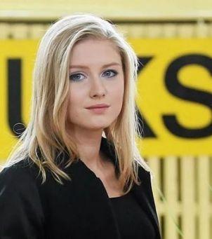 Kinga Duda rozpoczęła pracę w najlepszej kancelarii w Warszawie: gdzie pracuje córka prezydenta?