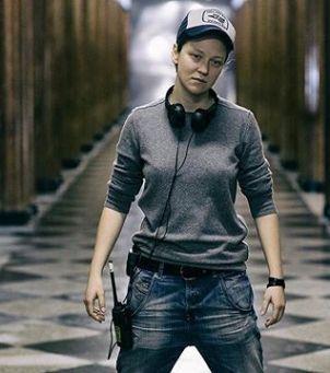 """Reżyserka """"Watahy 3"""" Olga Chajdas: """"W tym sezonie bardzo stawiamy na kobiety"""""""