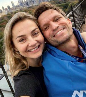"""Małgorzata Socha o swoim małżeństwie: """"Skoro się powiedziało """"tak"""", to trzeba być w tym konsekwentnym"""""""