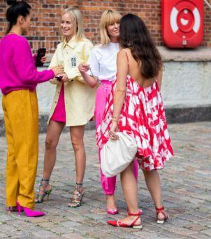 Trendy moda 2020: modne kolory 2020 co będziemy nosić?