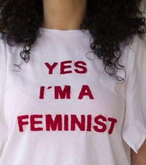 Okiem femistki: Feminizm, czyli o co tyle krzyku?