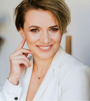 Eliza Moczydłowska