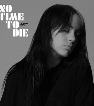 """""""No time to die"""": utwór Billie Eilish w nowej części Bonda"""