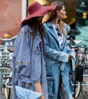 Moda na wiosnę 2020