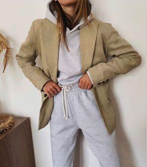Trendy wiosna 2020: stylowy homewear, czyli gdzie kupić najmodniejszy dres?