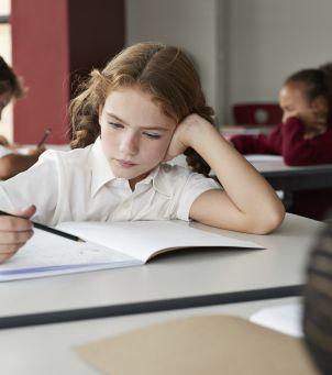 Powrót dzieci do szkoły: nowe zalecenia GIS