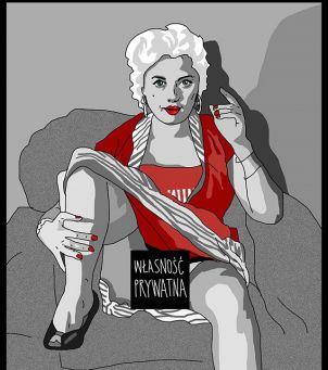 Strajk Kobiet 2020: plakaty, grafiki, ilustracje na Strajk Kobiet, które mówią więcej niż słowa
