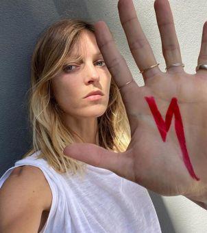 """Napisała w sieci, czym jest """"zespół kociego krzyku"""". Jej post wywołał poruszenie i ma tysiące udostępnień, w tym Anji Rubik"""