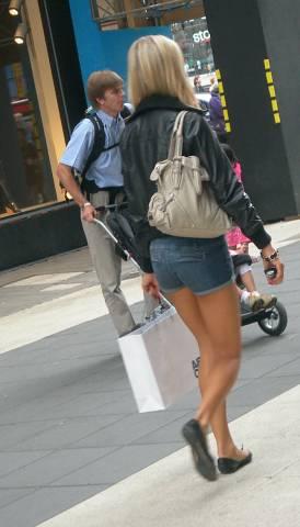 5. Zdjęcie  - Moda polskiej ulicy