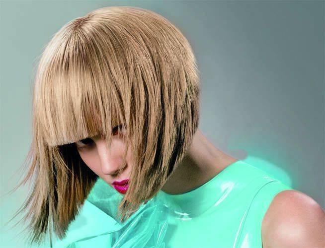1. Zdjęcie  - Jakie włosy taka fryzura