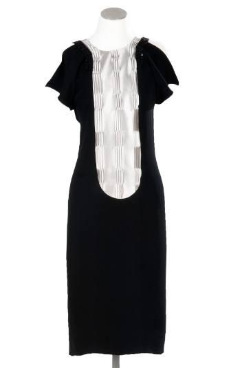 4. Zdjęcie  - Sukienki na studniówkę