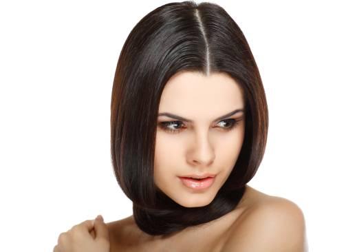"""1. Zdjęcie  - Nowy zabieg: """"botoks"""" dla włosów"""