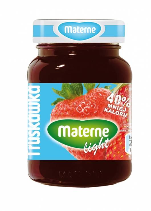 9. Zdjęcie  - Soczysty smak owoców w nowych opakowaniach Materne
