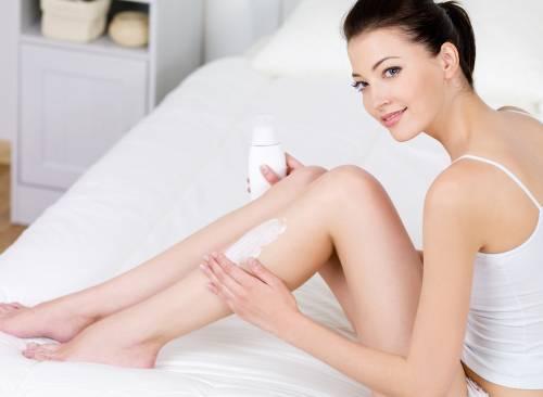 1. Zdjęcie  - Pielęgnacja ciała - siedem minut dla pięknej skóry