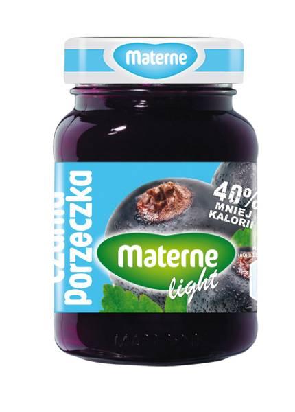 2. Zdjęcie  - Soczysty smak owoców w nowych opakowaniach Materne