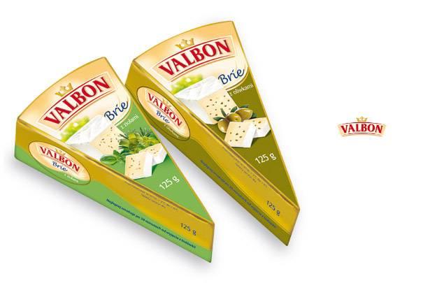 1. Zdjęcie  - Bukiet smaków w serach Valbon