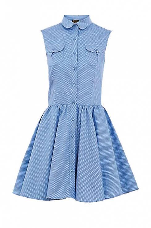 5. Zdjęcie  - Sukienka w stylu Audrey Hepburn