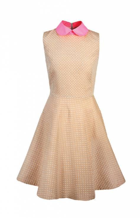 4. Zdjęcie  - Sukienka w stylu Audrey Hepburn