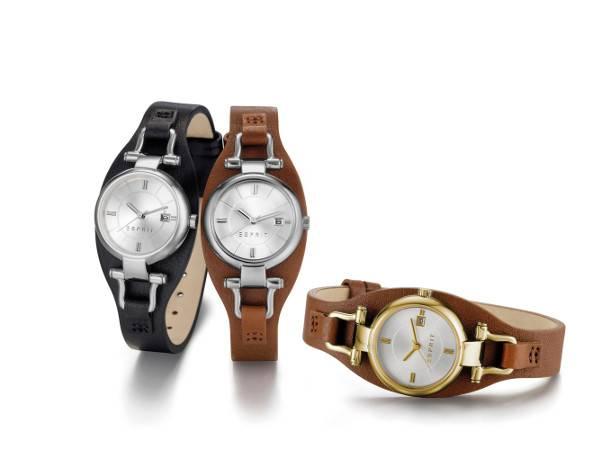 2. Zdjęcie  - Kolekcja zegarków Esprit 2013