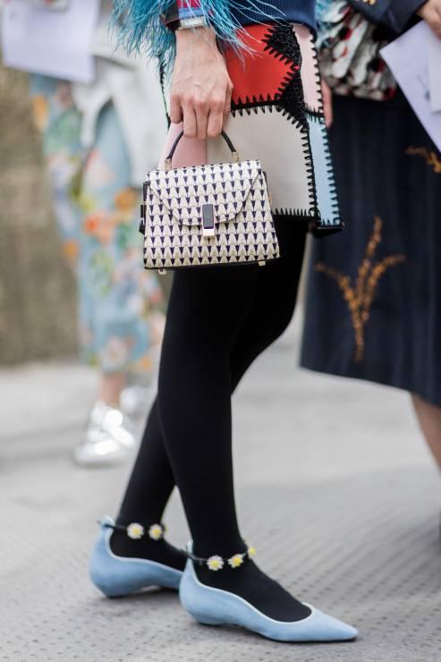 Baleriny na lato 2019: super modne buty na lato - To oficjalnie najmodniejsze buty na lato: trendy moda lato 2019