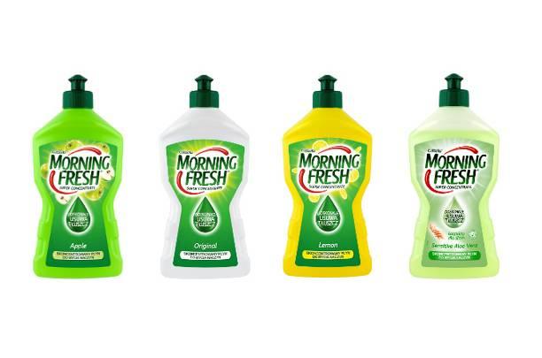 1. Zdjęcie  - Lśniące i czyste naczynia