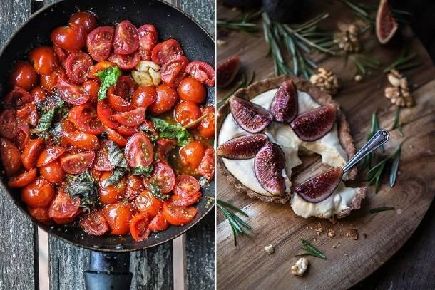 1. Zdjęcie  - Kuchnia śródziemnomorska - okiem eksperta!