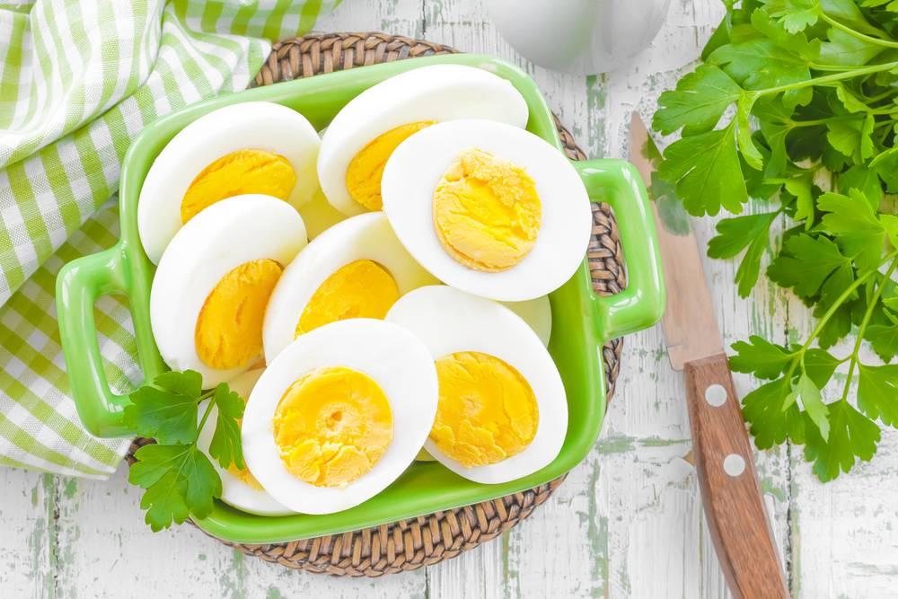 7. Zdjęcie  - 5 przepisów na śniadanie z jajkiem