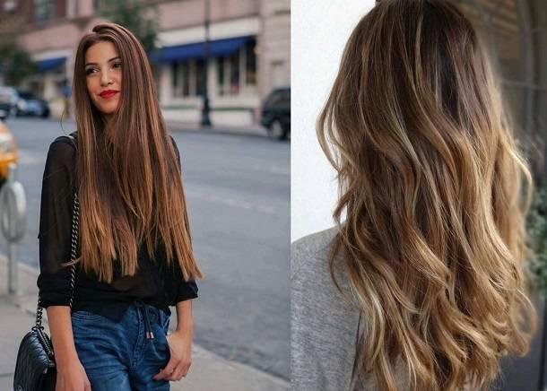 3. Zdjęcie  - SOMBRE, ombre, ronze czy bronde? Najmodniejsze pasemka włosów