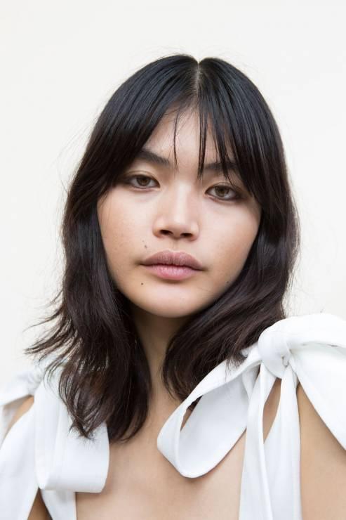 Chloe-SS - Trend wiosna 2017! Makijaż typu NO MAKE UP