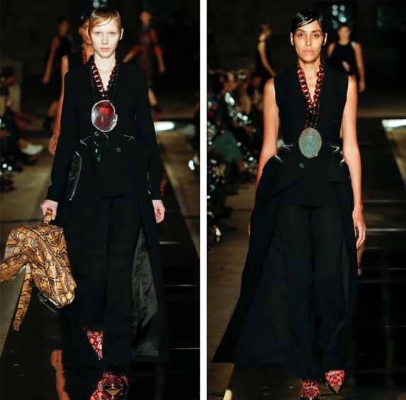 czarna-sukienka-jakie-dodatki - Jakie dodatki do czarnej sukienki?