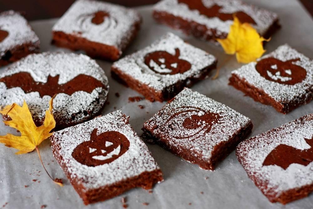 5. Zdjęcie  - Pomysły na zabawne przekąski na Halloween
