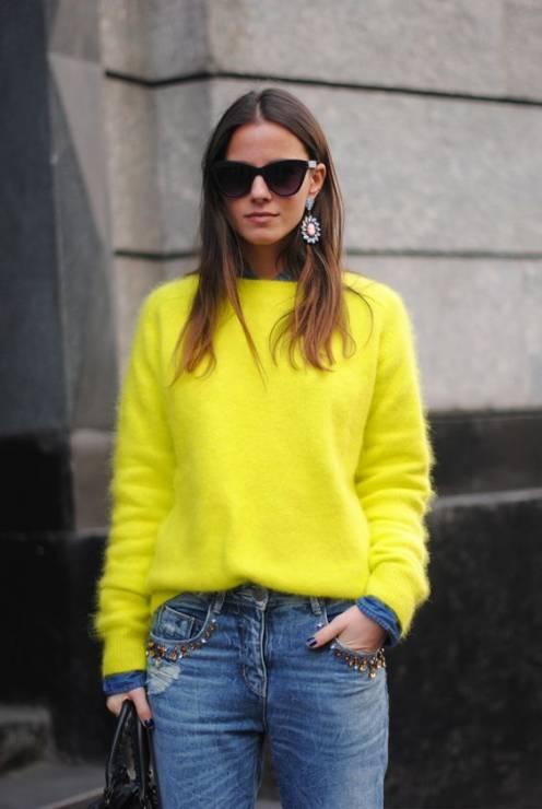 neony_moda_trendy_wiosna_2017__4_ - Trendy w modzie wiosna 2017: NEONOWE KOLORY