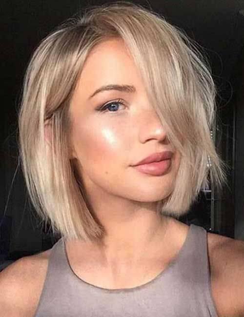 Warstwowy Bob Krótkie Włosy 5 Fryzur Które Dodadzą Twoim Włosom