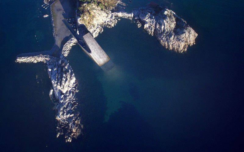 """Restauracja """"Under"""" powstanie pod wodą - W Europie otworzy się podwodna restauracja!"""